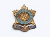 186th Battalion sweetheart pin