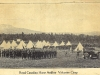 RCHA at Valcartier