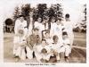 Kent Regiment Ball Team