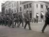 Troops on King Street