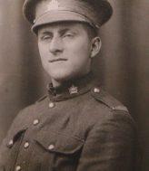 Adams, John Lloyd (John L.) Photo