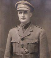 Angus, Robert William (R. W.) Photo