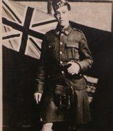 Annan, Henry McFaden (H.M.) Photo