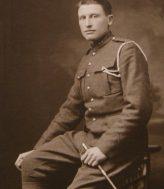 Arnold, Wilfred Boulton (Wilfred B. / W.Boulton / W. B.) Photo