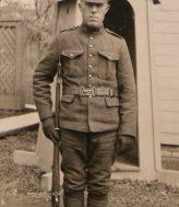 Atkinson, Welbury E. (Welby E. / W. E.) Photo