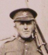 Howe, John Albert Photo