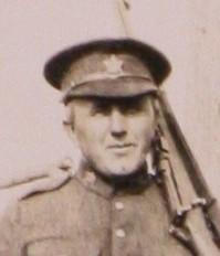Howe, John Albert