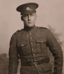 Kenney, Clarence Edgar