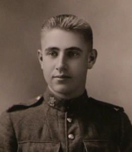 Pegg, Albert Ernest