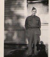Allen, Frederick Warren (F. W.) Photo