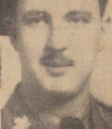 Angus, William Glenn (W. G.) Photo