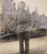 Bagnall, Raymound George (R. G.) Photo