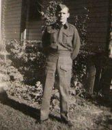 Bathurst, John E. (J. E.) Photo