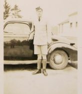 Bachard, Jerome Andrew (J. A.) Photo