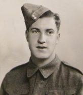 Thorpe, William John (W.J.) Photo
