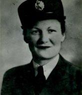 Blackburn, Margaret Ruth (M. R.) Photo