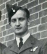 Dusten, Roy George (R. G.) Photo
